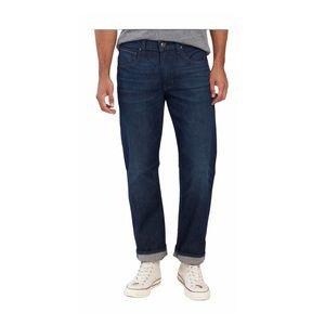 Hudson Byron 5 Pocket Straight Jeans Indigo 36x30